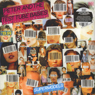 Peter & The Test Tube Babies - Supermodels