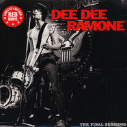Dee Dee Ramone - The Final Sessions