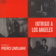 Piero Umiliani - OST Intrigo A Los Angeles