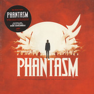 Fred Myrow & Malcolm Seagrave - OST Phantasm