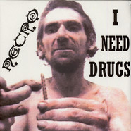 Necro - I Need Drugs