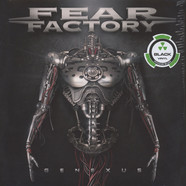 Fear Factory - Genexus Black Vinyl Edition