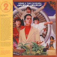 Kare & The Cavemen - Jet Age