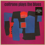 John Coltrane - Plays The Blues 180g Vinyl Edition