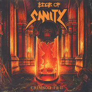 Edge Of Sanity - Crimson I & II
