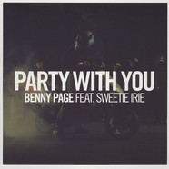 Benny Page & Sweetie Irie - Party With You