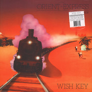 Wish Key - Orient Express / Last Summer