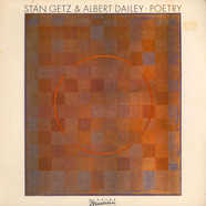 Stan Getz & Albert Dailey - Poetry