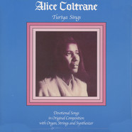 Alice Coltrane - Turiya Sings
