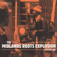 V.A. - Midlands Roots Explosion Volume 1