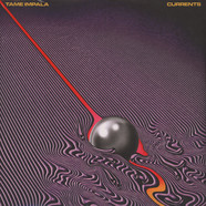 Tame Impala - Currents Black Vinyl Edition