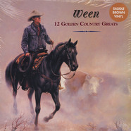 Ween - 12 Golden Country Greats
