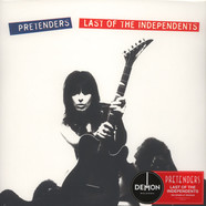 Pretenders, The - Last Of The Independents