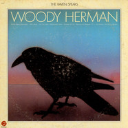 Woody Herman - The Raven Speaks