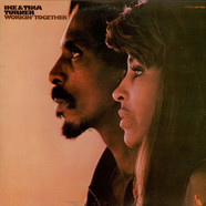 Ike & Tina Turner - Workin' Together