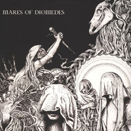 Mares Of Diomedes - Mares Of Diomedes EP