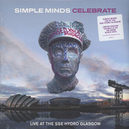 Simple Minds - Celebrate - Live From Sse Hydro Glasgow