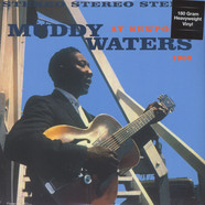 Muddy Waters - Muddy Waters At Newport 1960 180g Vinyl Edition