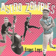 Astro Zombies - Frogs Legs