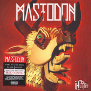 Mastodon - The Hunter Red Vinyl Edition