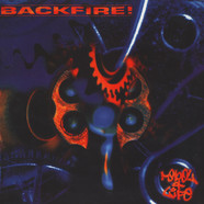 Backfire - Rebel 4 Life