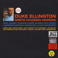 Duke Ellington - Duke Ellington Meets Coleman Hawkins