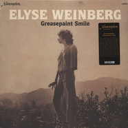 Elyse Weinberg - Grease Paint Smile