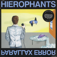 Hierophants - Parallax Error
