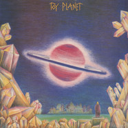Irmin Schmidt - Toy Planet
