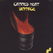 Canned Heat - Vintage