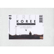 Koree - Frei Limitiertes Fan-Bundle