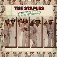 Staples, The - Pass It On
