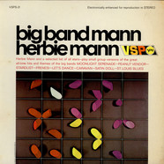 Herbie Mann - Big Band Mann