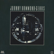 Johnny Hammond - Gears Clear Vinyl Edition
