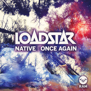 Loadstar - Native / Once Again