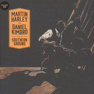 Martin Harley & Daniel Kimbro - Live At Southern Ground