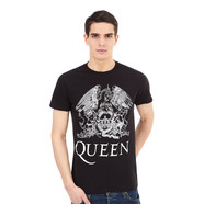 Queen - Queen Logo T-Shirt