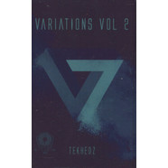 Tekhedz - Variations Volume 2
