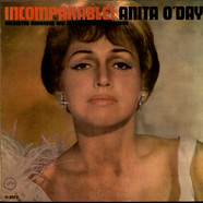 Anita O'Day - Incomparable!