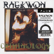 Raekwon - Criminology