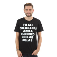 Mobb Deep - Killers T-Shirt
