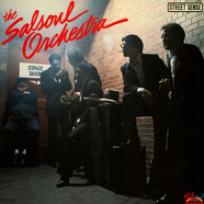 The Salsoul Orchestra - Street Sense