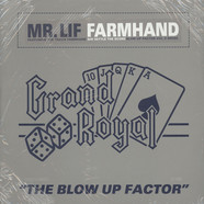 Mr.Lif - Farmhand / Settle The Score