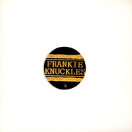 Frankie Knuckles Presents Jamie Principle - Your Love
