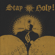 V.A. - Stay Holy! Sonic Attack At Liverpool Psych Fest