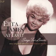 Etta James - At Last! / Sings For Lovers