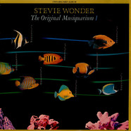Stevie Wonder - The Original Musiquarium 1