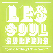 Les Soul Surfers - Garcia Brother Part 2