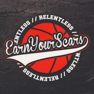 Earn Your Scars - Relentless