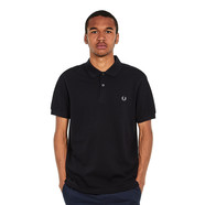 Fred Perry - Plain Slim Fit Fred Perry Polo Shirt
